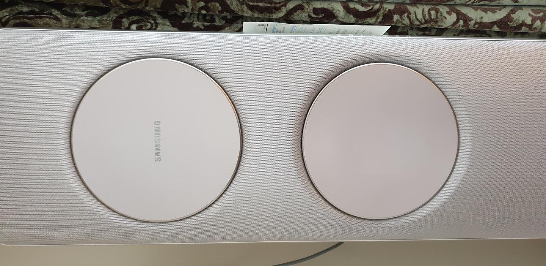 삼성 무풍에어컨 Q9500 공기청정 기능 있음 2in1