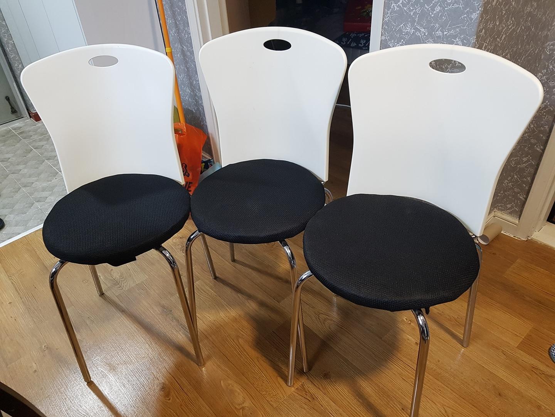 테이블의자