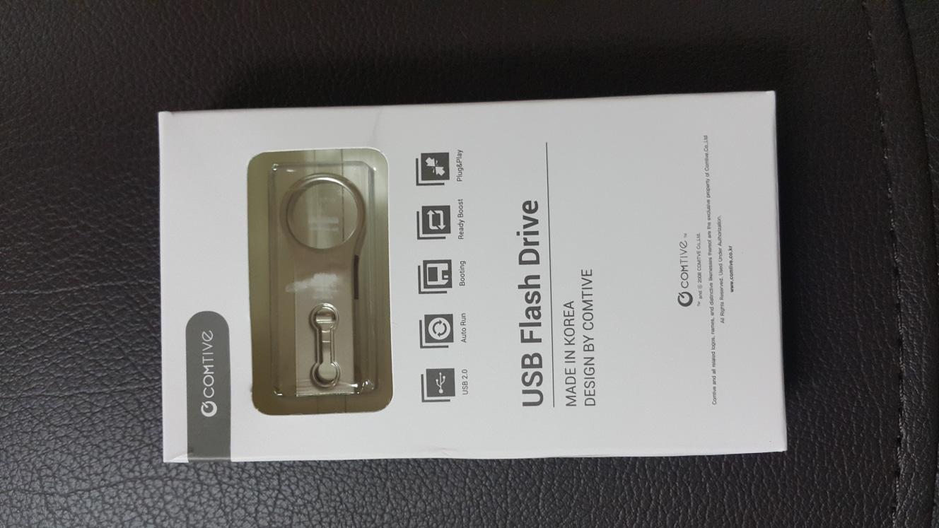 컴퓨터.폰 겸용 USB 8GB