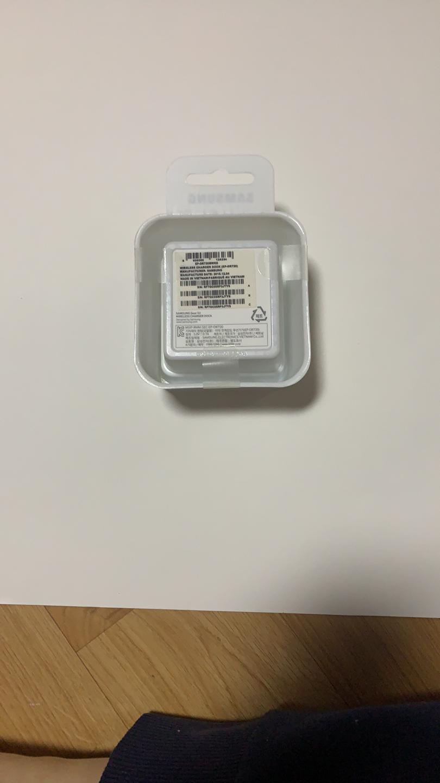 삼성 정품 기어 S2 충전기 새제품 팝니다