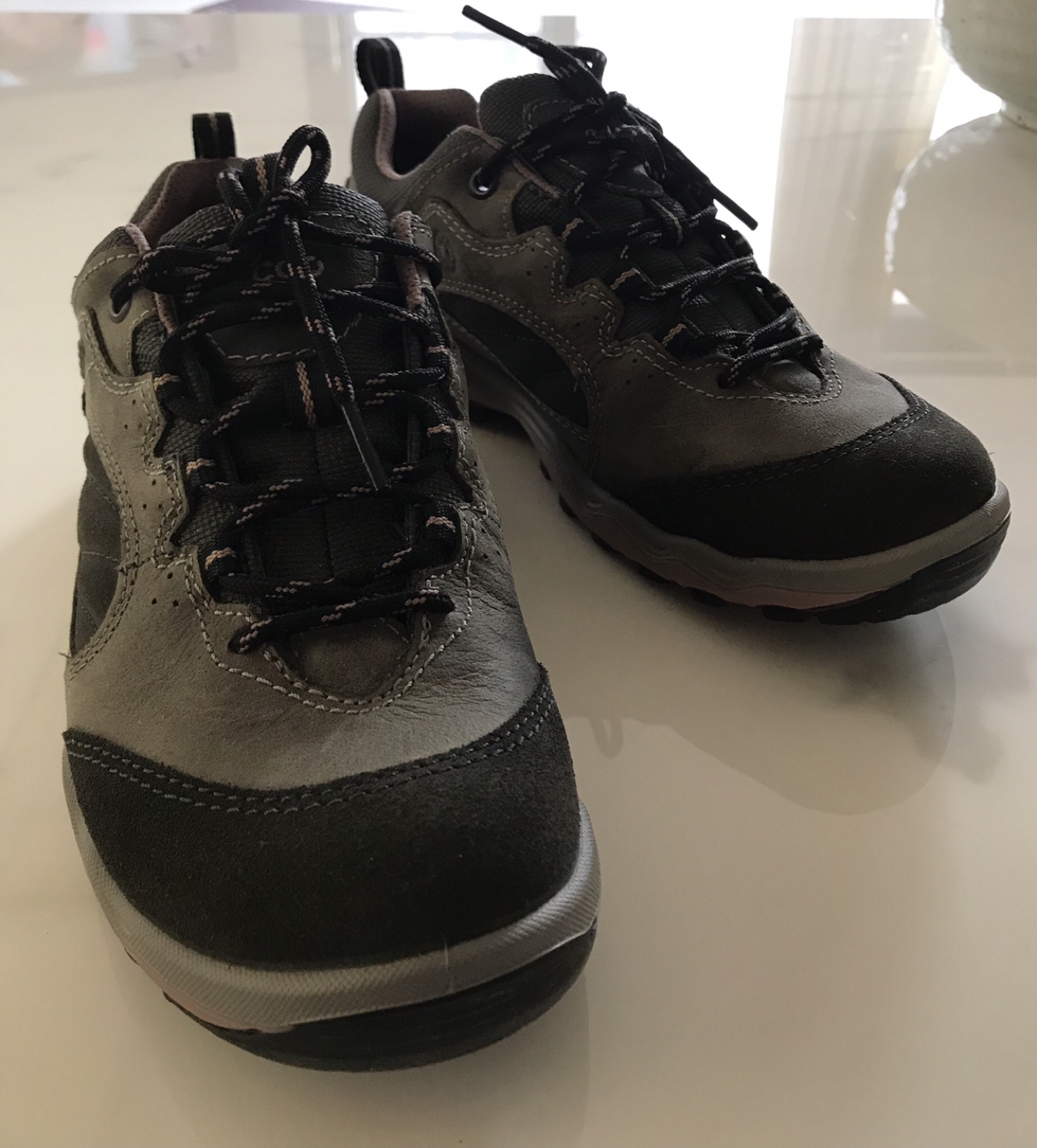 Ecco'  Tracking Shoes (37,240mm)