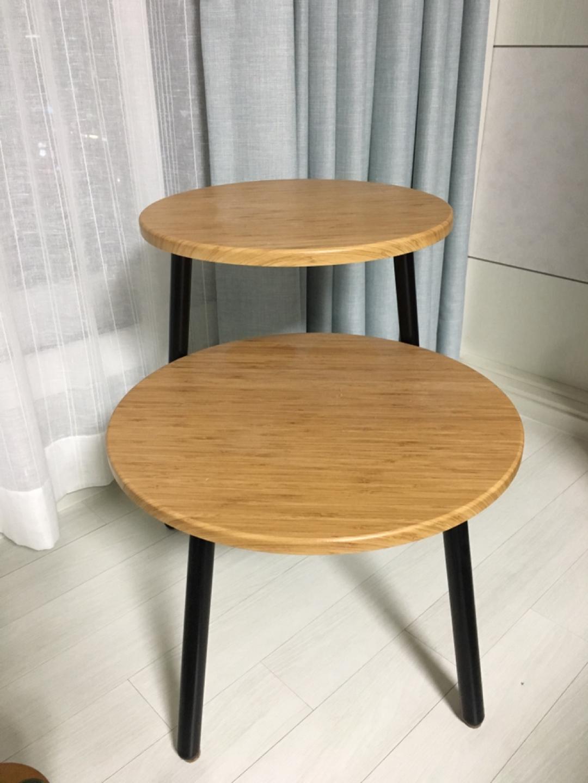 사이드 테이블