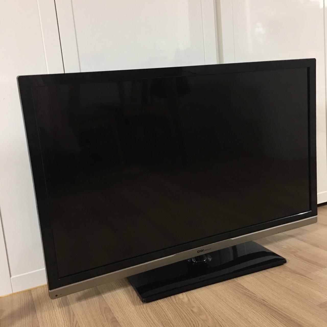 대우 FULL HD LED TV 42인치