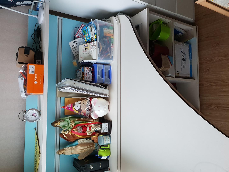 👍[일룸]레보 책상세트 수납형(서랍있음)