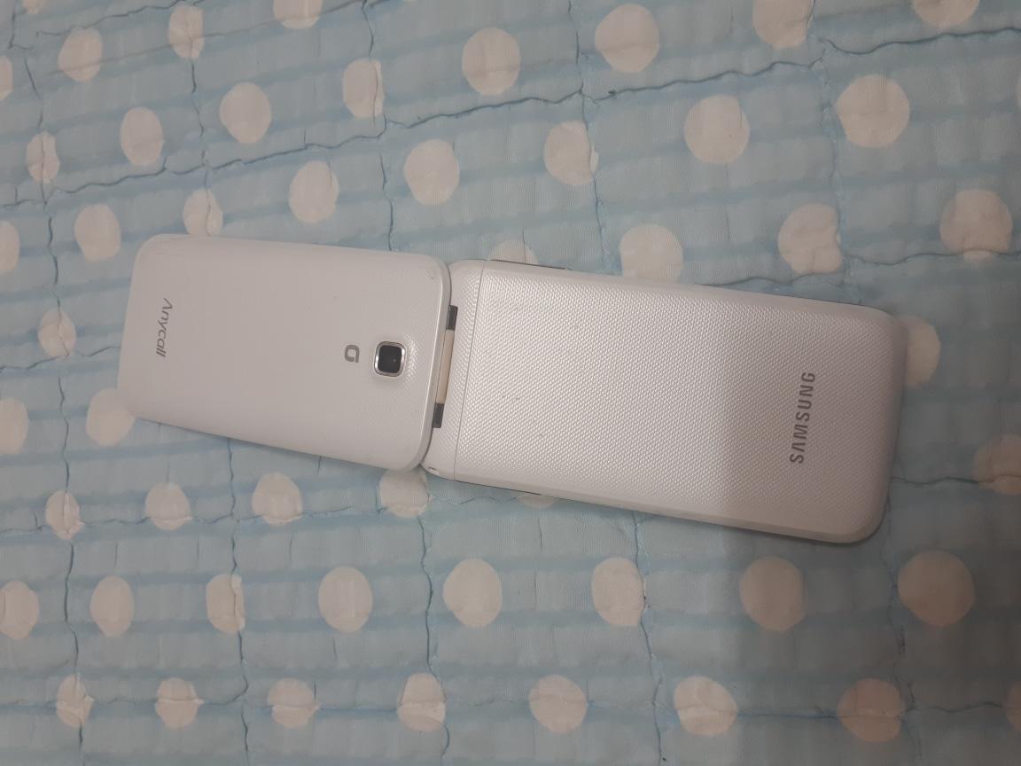 삼성 폴더폰 3G