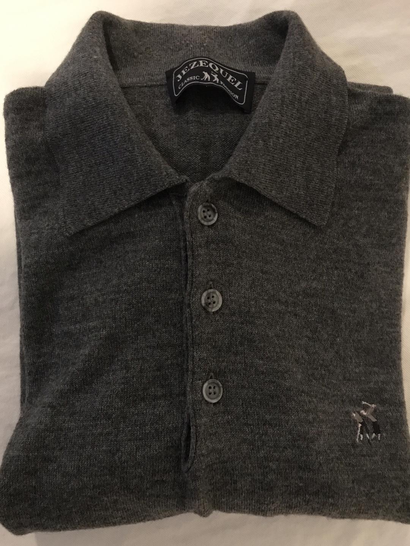 Jezequel (france) golf wear (XL)