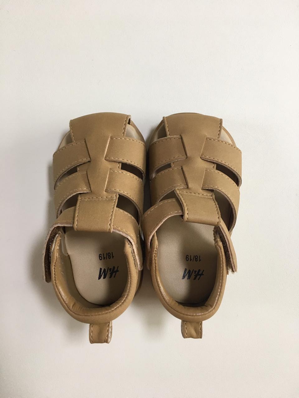 h&m 아기 신발(새상품 120사이즈)