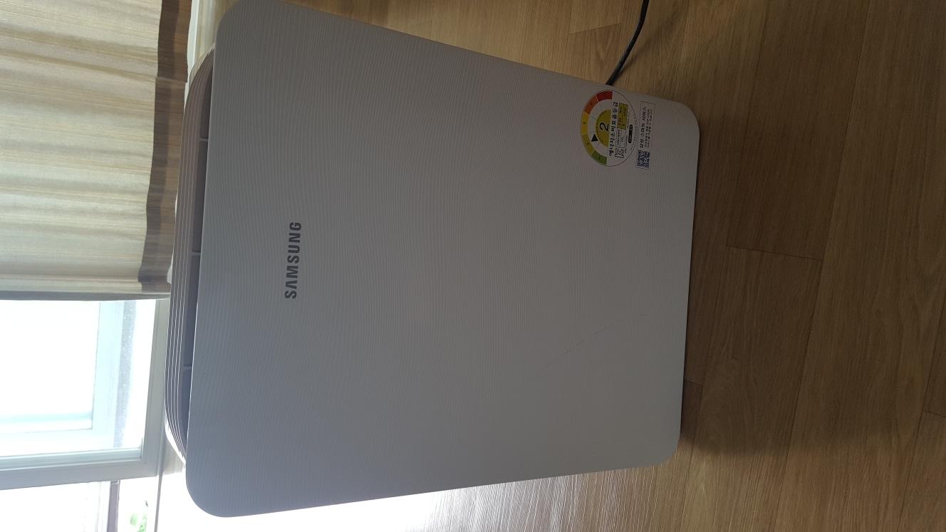공기청정기(삼성)