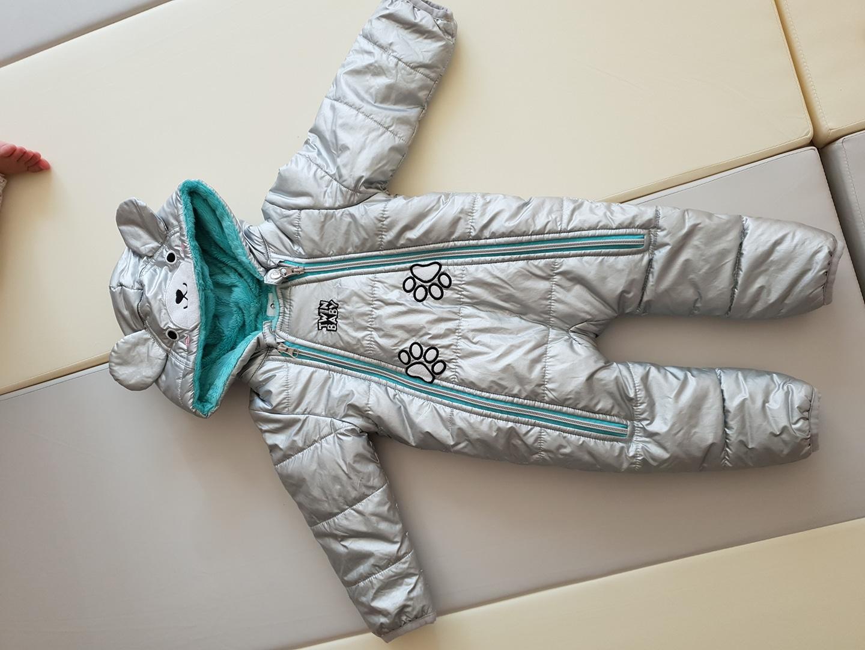 트윈키즈아기우주복