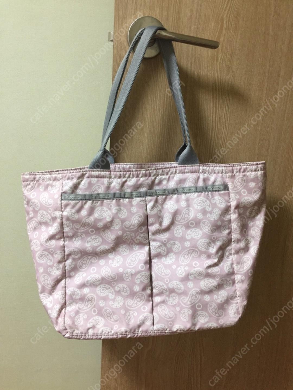 레스포삭 가방 여자가방 천가방 기저귀가방(세탁완료)