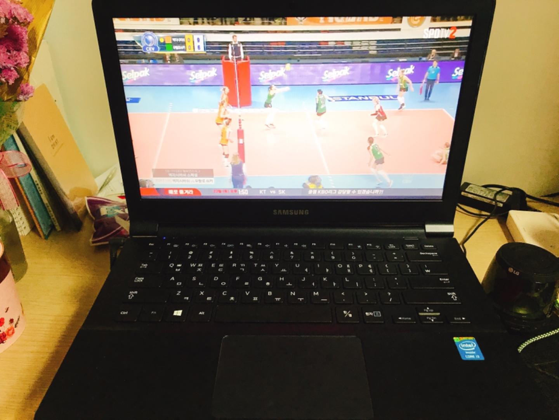 삼성노트북 ATIV NT910S3G-K3BL