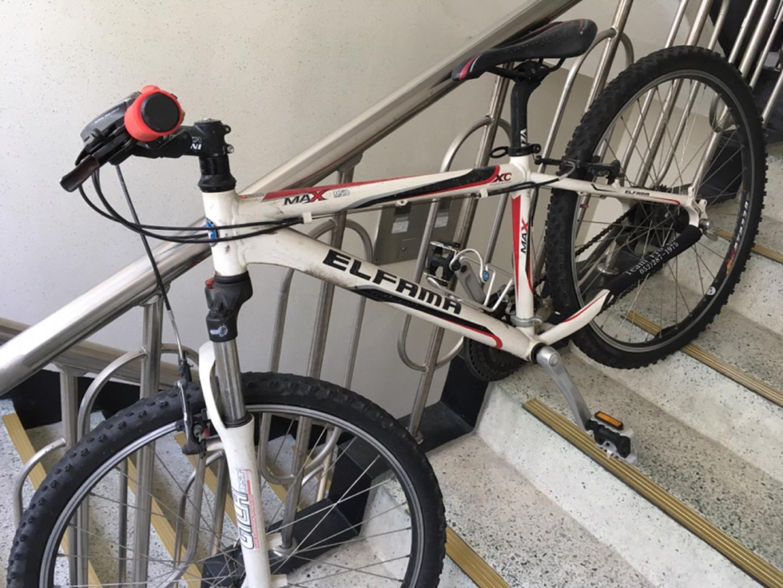자전거 그냥드려요
