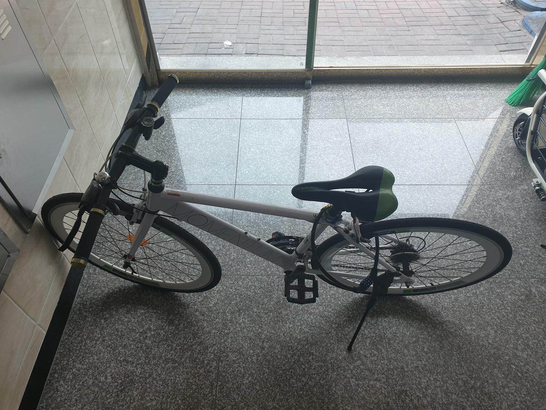 자전거 팝니다(중고)