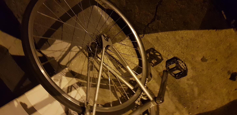 자전거 픽시