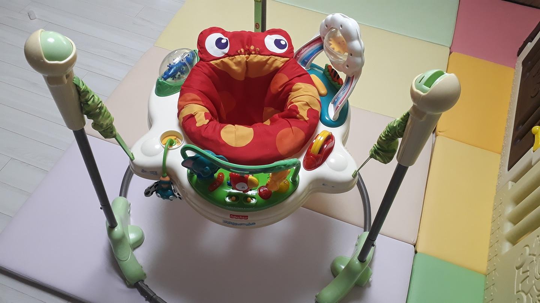 개구리 점퍼루
