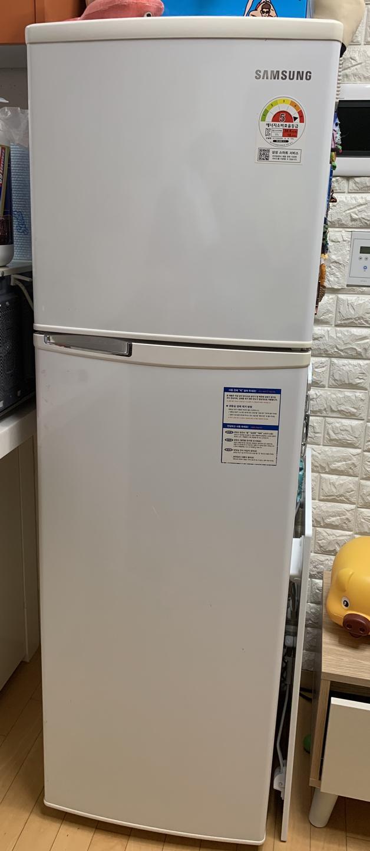 냉장고 팝니다 160리터