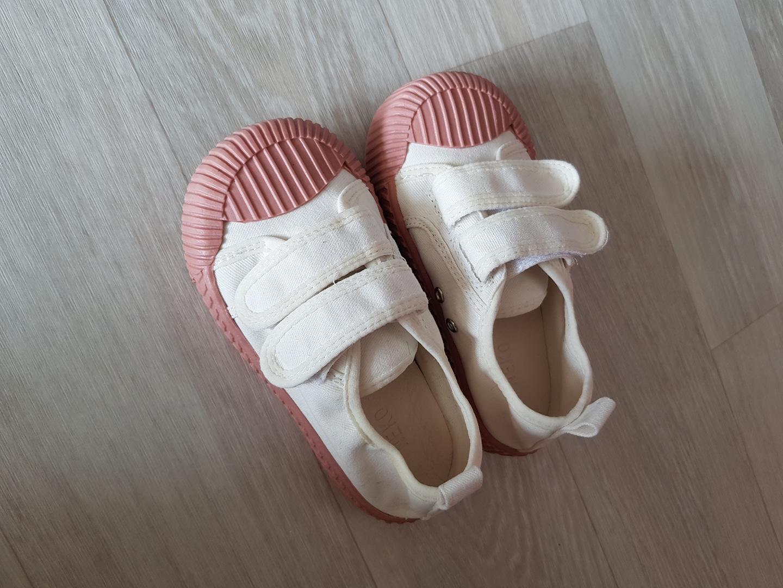 유아신발 160사이즈 26사이즈 남아신발 여아신발 아기신발 남여아 공용 시착만한 새상품