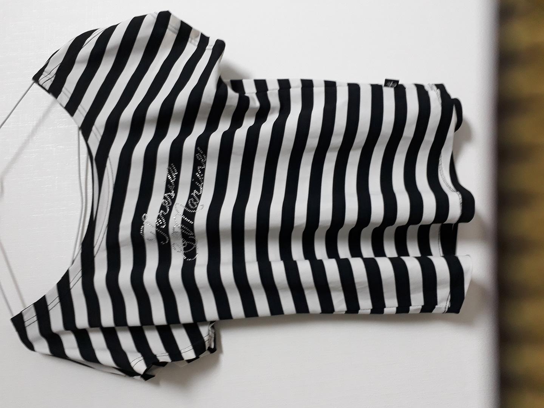 스판 티셔츠   55  66