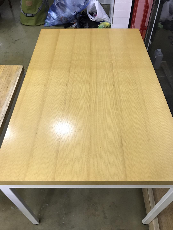 원목 카페테이블