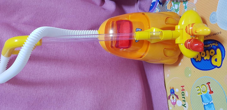라바청소기 장난감청소기