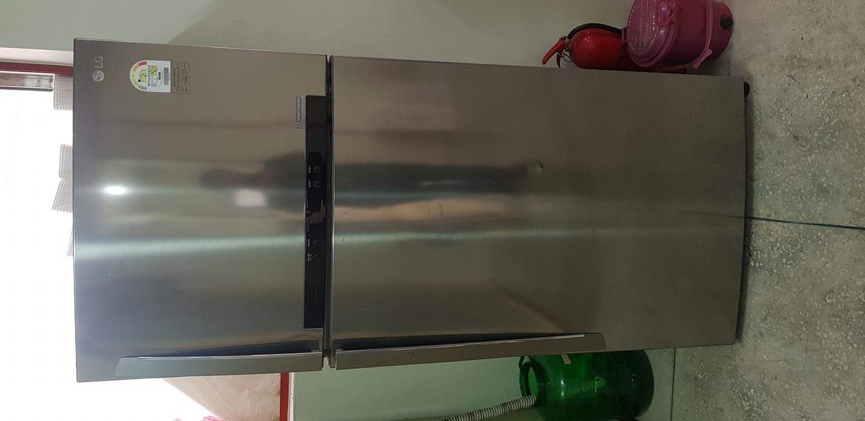 엘지 냉장고.