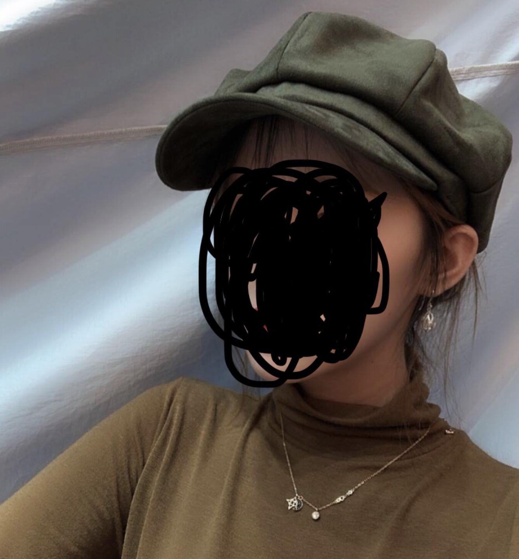새상품 모자