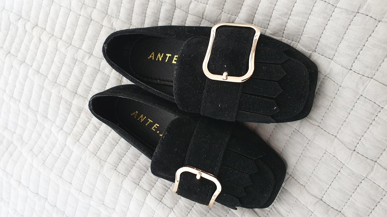 사이즈160 넘 예쁜 새 신발입니다~