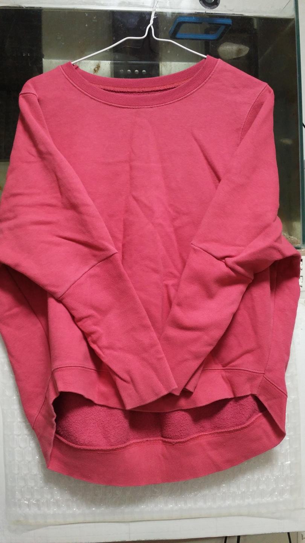 분홍 가오리티 44~55 (하나밖에 없는티셔츠)