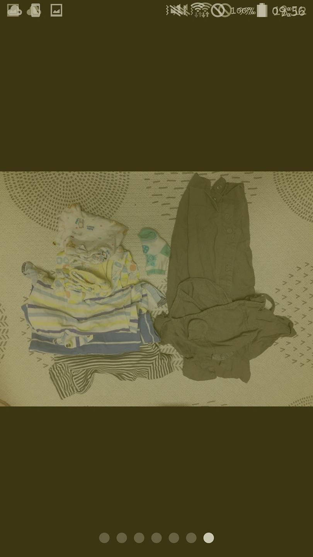 봄에태어날남자아기옷드림 타중