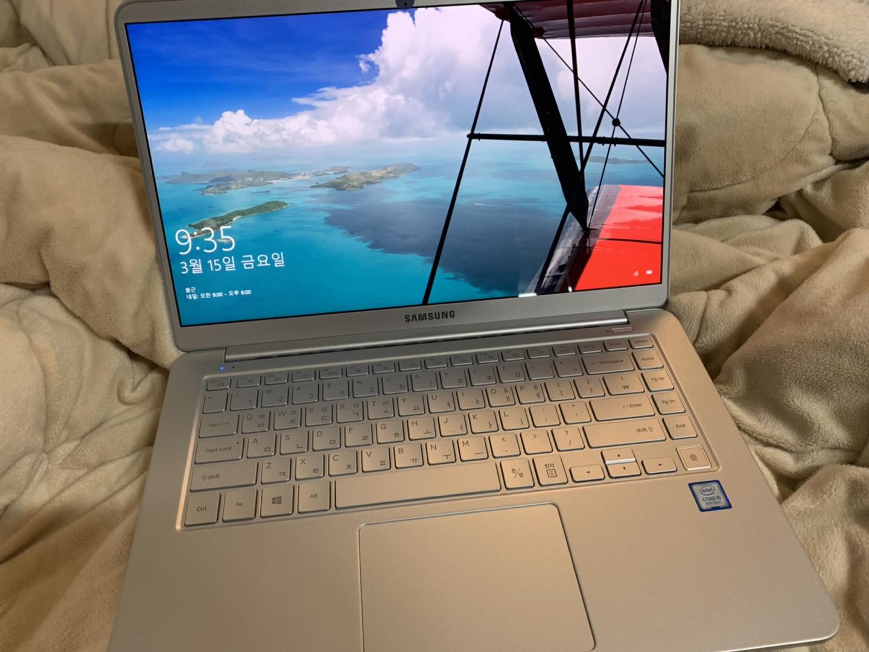 삼성 노트북 always9 NT900X5T-K58L