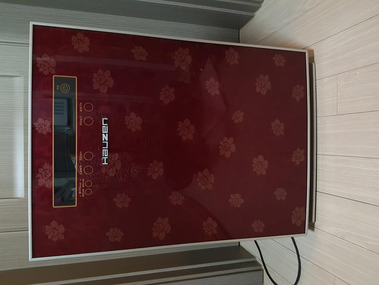 삼성하우젠 공기청정기