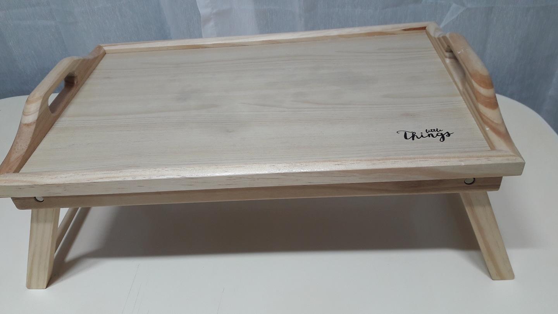 간이 테이블입니다~