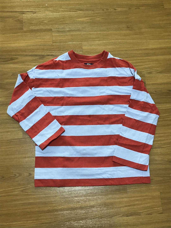 스파오 티셔츠