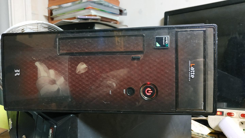 컴퓨터 본체