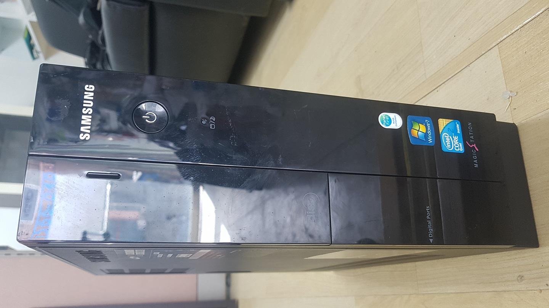 삼성컴퓨터,하이얼모니터