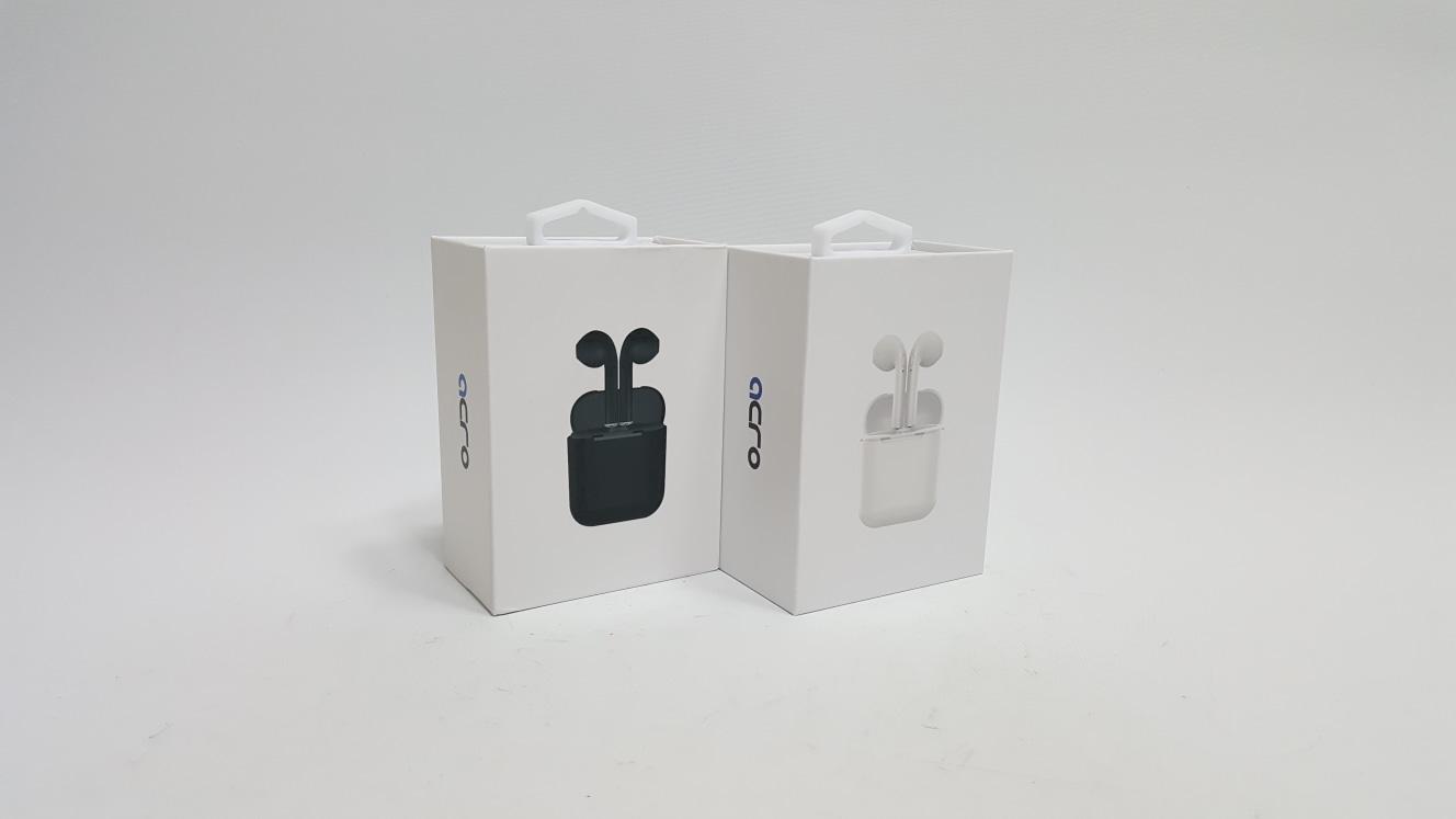 아크로 i9 블루투스 이어폰