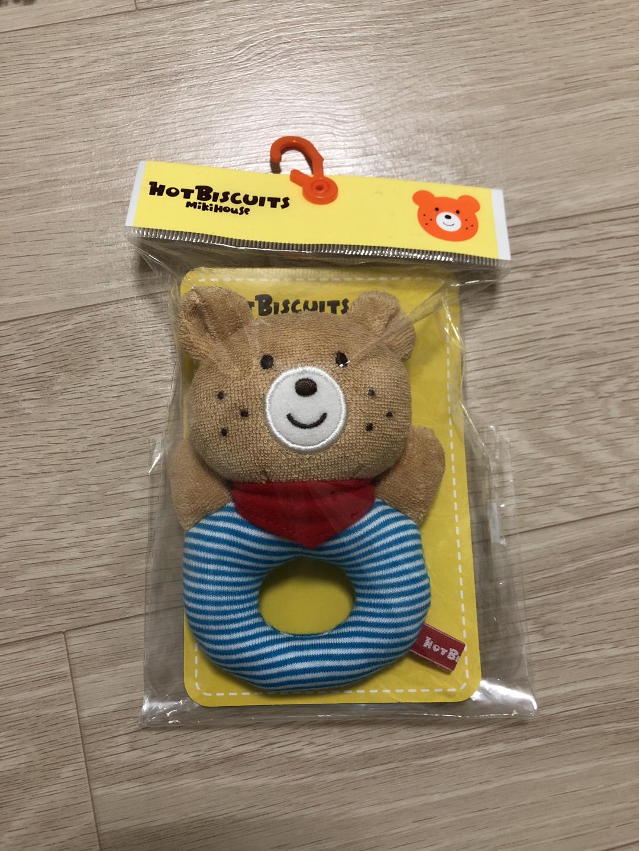 미키하우스 장난감 (미개봉)