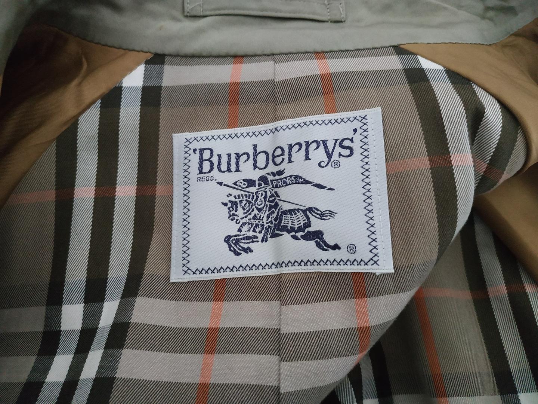 Burberry버버리 트렌치코트