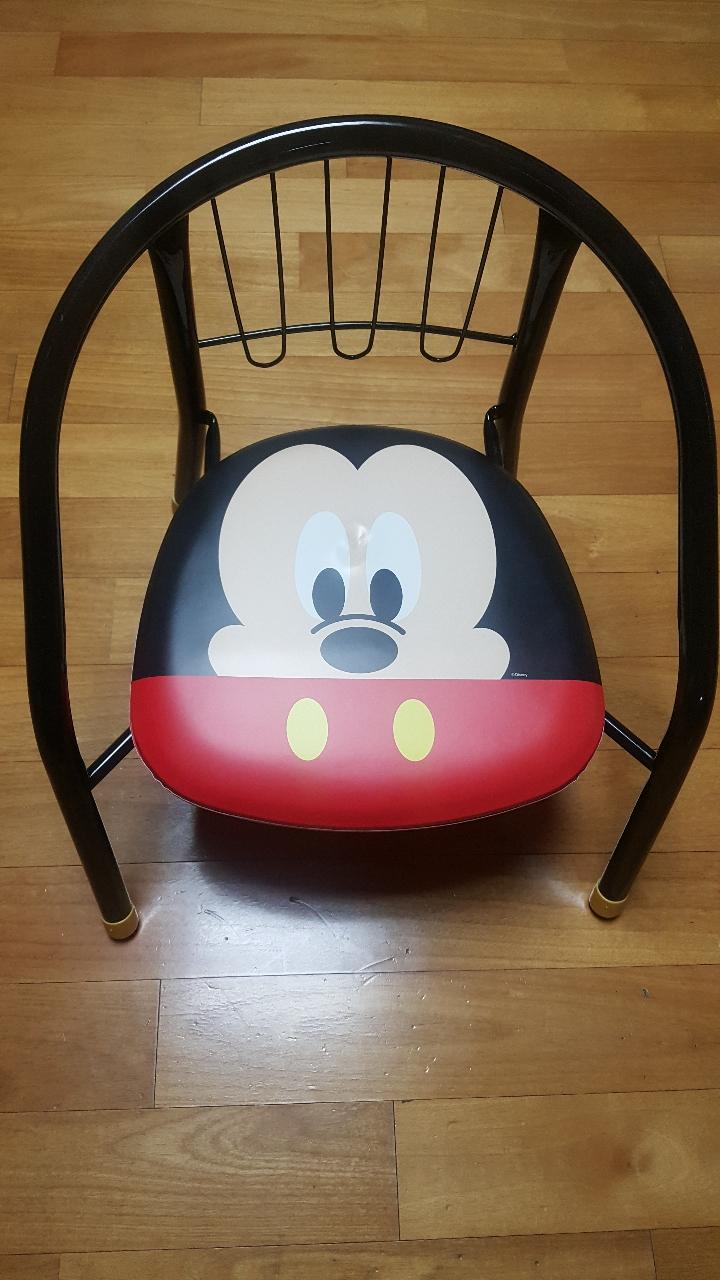 디즈니의자 (3세이상~)