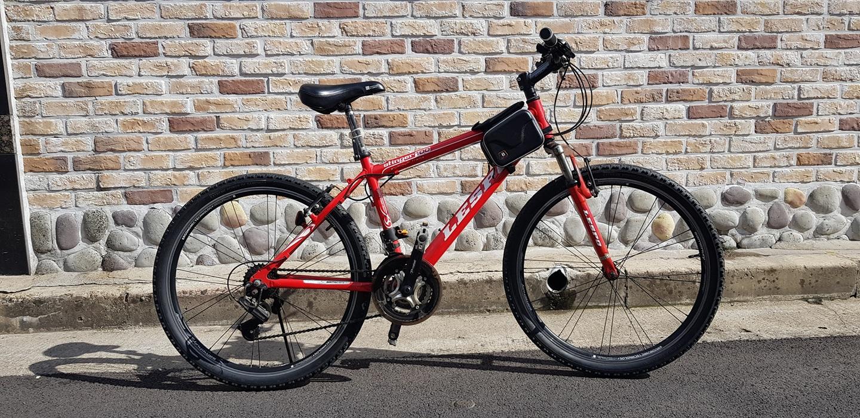 자전거  스팅거100 팝니다