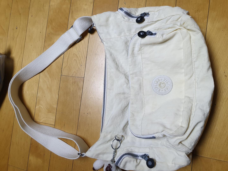 키플링 가방
