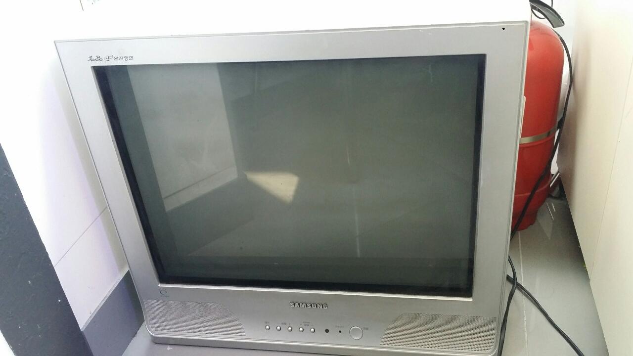 뚱땡이 TV