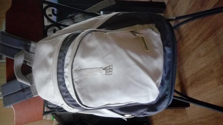 라피도 책가방 백팩