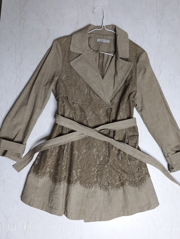 고급 스러운 간절기 외투 브랜드!여성 골프옷 골프 치마 가죽 봄 자켓 많이 있어요^^♡
