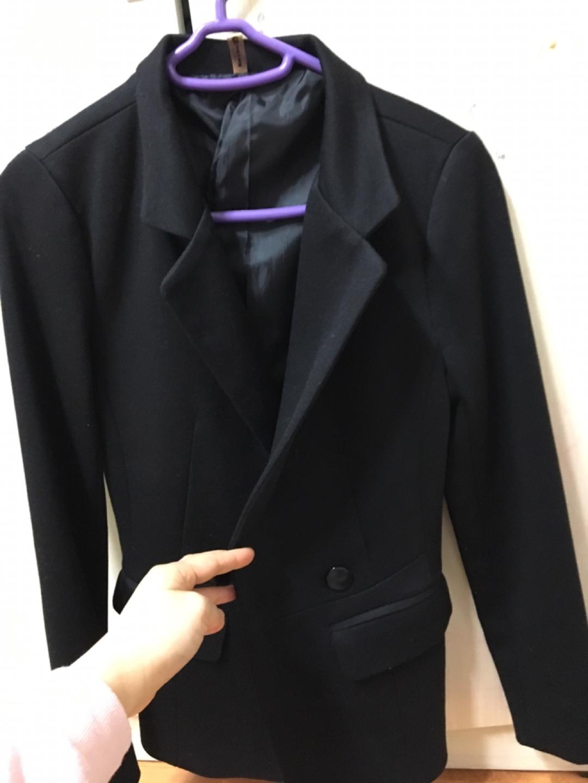 무료나눔)정장자켓 코트