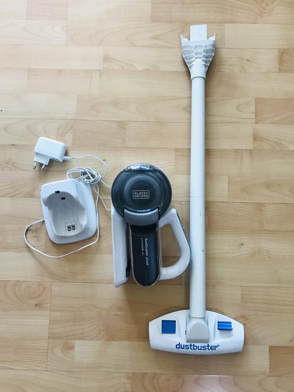 블랙앤데커 호루라기 청소기 연장관 포함 PV1820CEXT