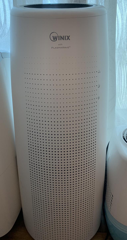 위닉스 타워Q 공기청정기 판매합니다