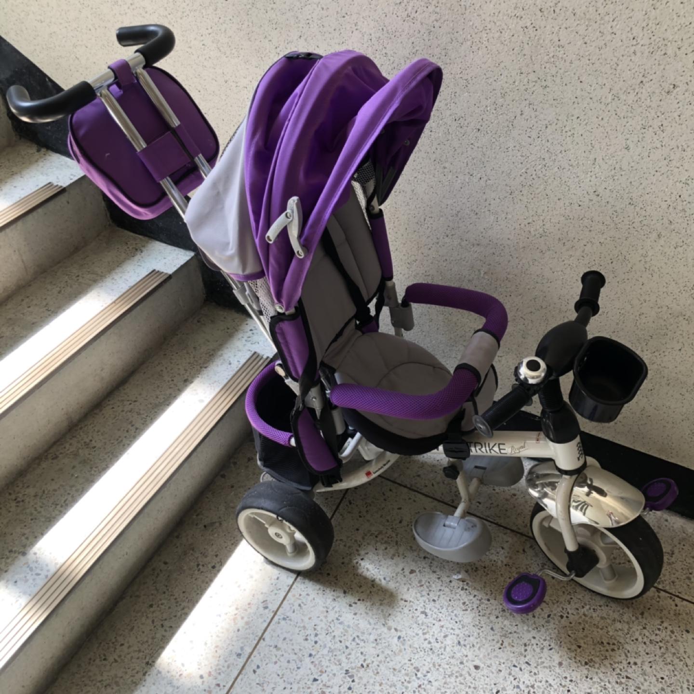 삼천리 유아자전거, 세발자전거, 유모차자전거(가격내림)