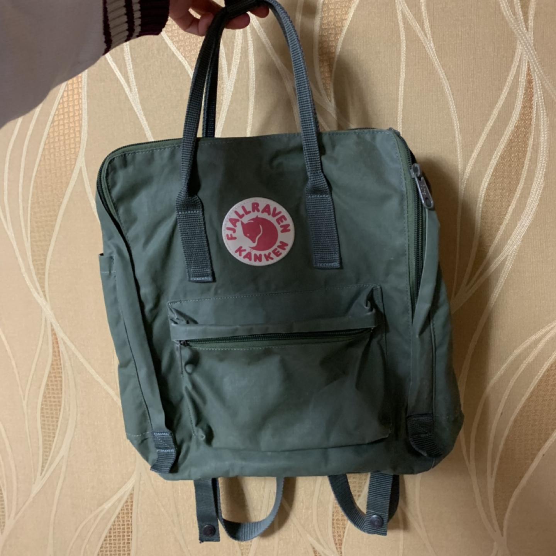 칸켄 가방