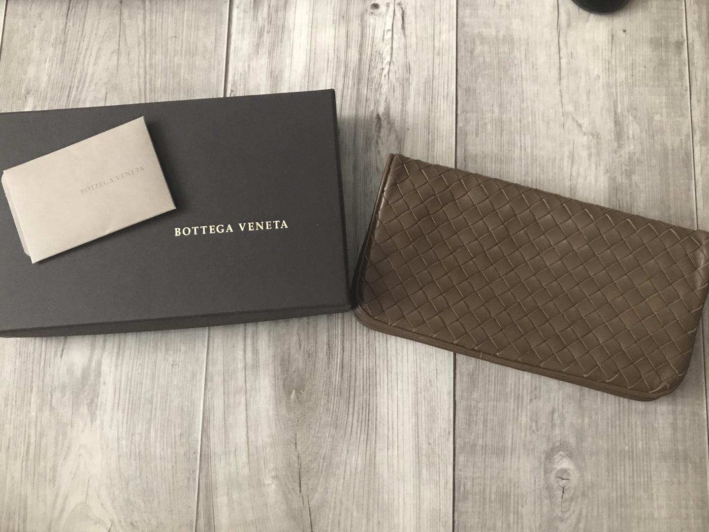 보테가베네타 장지갑 지갑 클러치 파우치 명품백